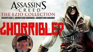 ¿Assassin´s Creed The Ezio Collection Vale tu Dinero? - Spideremilio Opina