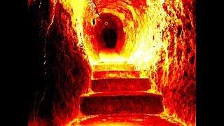 """Две монахини были в аду - фрагменты из фильма """"по ту сторону земной жизни (фильм 2)"""""""