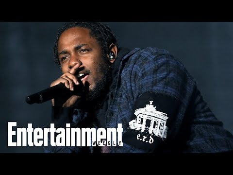 Kendrick Lamar, Queer Novel 'Less' Among Pulitzer Prize Winners | News Flash | Entertainment Weekly
