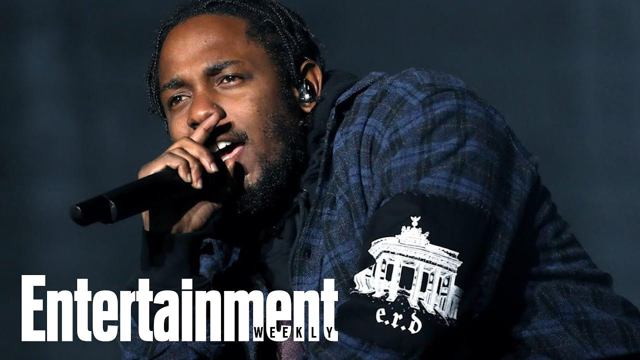 Kendrick Lamar, Queer Novel 'Less' Among Pulitzer Prize Winners   News Flash   Entertainment Weekly