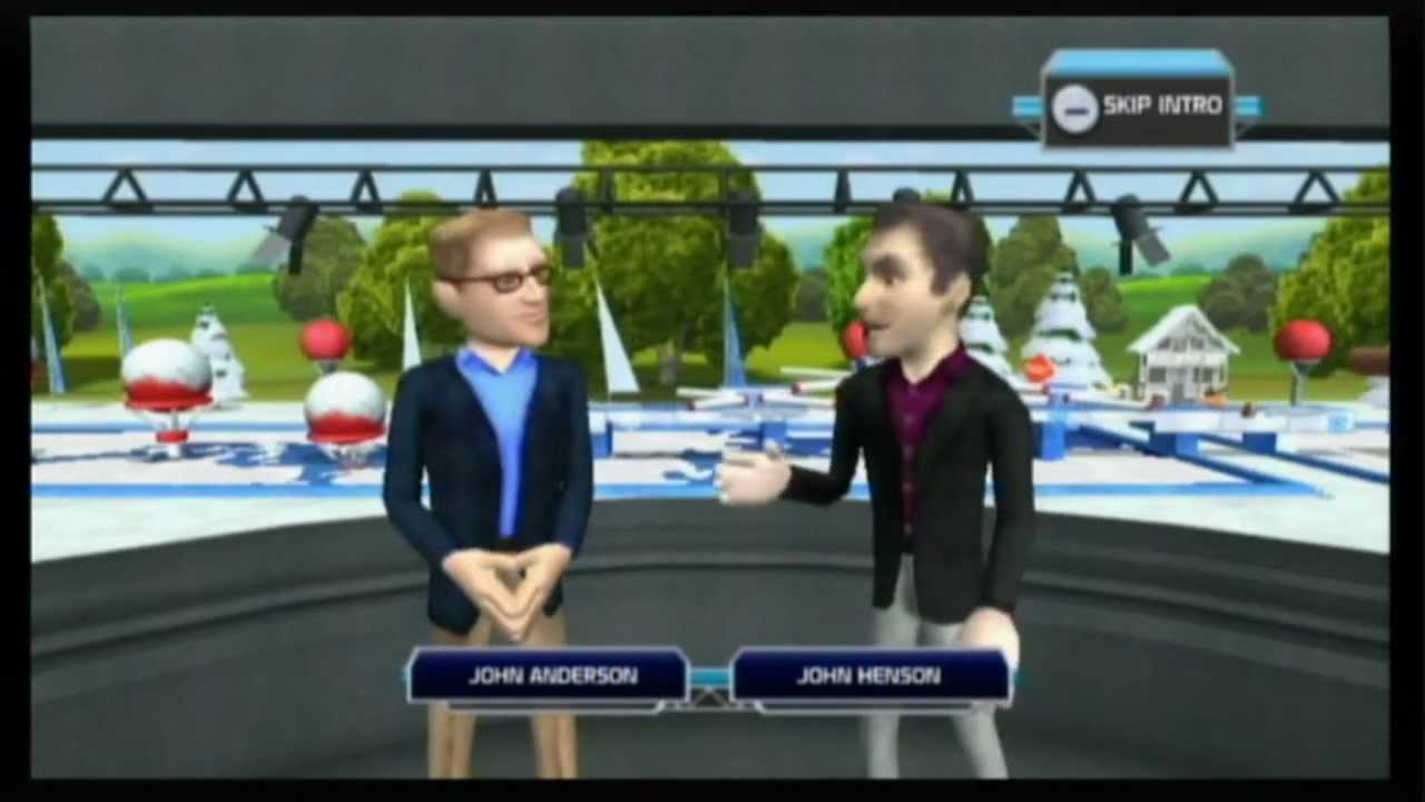 Wipeout 2 Review (Wii) - YouTube
