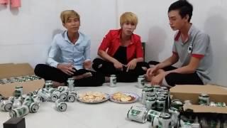 QUĂNG TAO CÁI BOONG chế dân bình dương