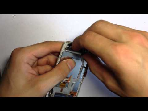 Samsung S5230  Replacement Touch Screen