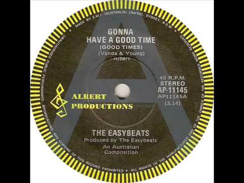 Easybeats Good Times