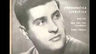 Tamburaški orkestar Janike Balaža i Predrag Gojković Cune.