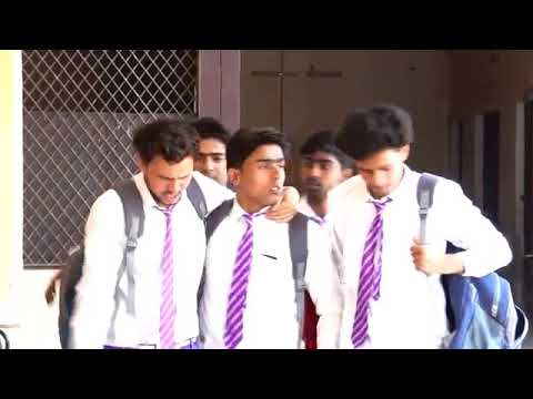 School life part 2 || round 2 hill || comedy video || funny 😄 video