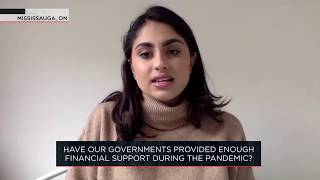 Have our governments provided enough financial support during the pandemic? | Outburst
