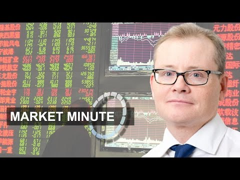 Chinese Volatility Is Back | FT Market Minute