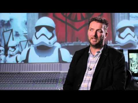 Creative England - I Love Filming In... England - Star Wars: The Force Awakens