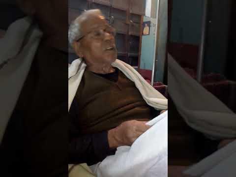 Sapat a maithili poem by Uday Chandra jha vinod