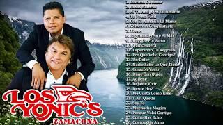 Musica gratis los yonics