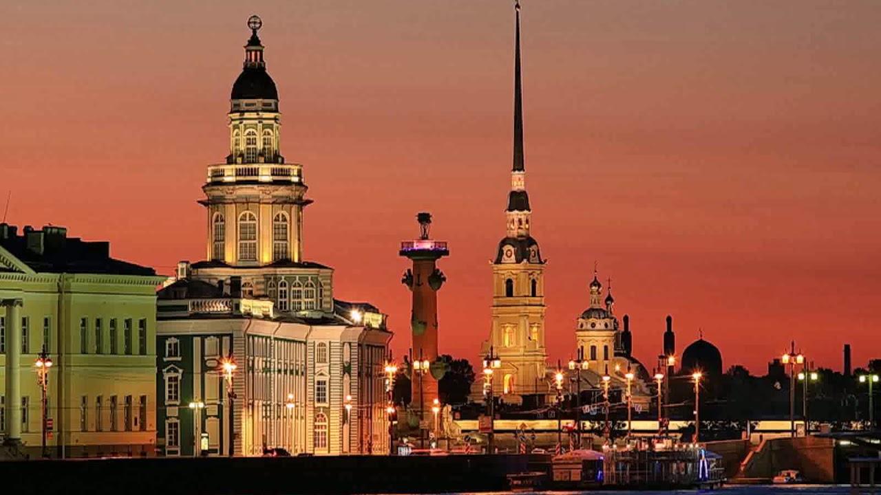 санкт петербург достопримечательности фото и описание ...