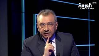 برلماني عراقي يطلب من مذيع العربية التوقف عن مقاطعته!