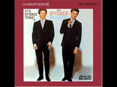 Everly Brothers - Carol Jane
