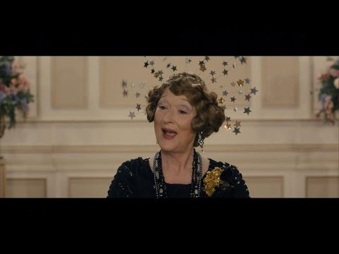 Meryl Streep's artful bad singing