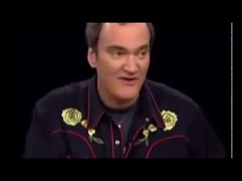 Quentin Tarantino On Death Proof (Charlie Rose Interview)_Part 2