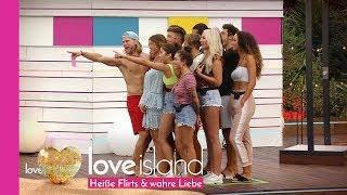 Challengetime: Die Islander enthüllen ihre intimen Geheimnisse | Love Island - Staffel 3