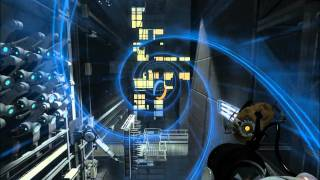 Portal 2: Aristotle VS. Mashy Spike Plate