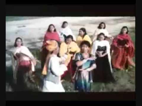 Lagu Anak Mami The Movie