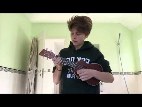 My Understandings- Of Mice And Men cover
