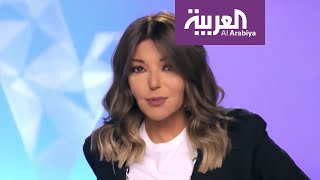 صباح العربية | ذا فويس يحتفل بانضمام سميرة سعيد الى فريقه