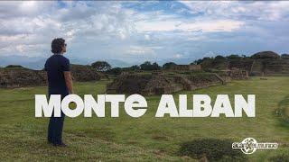Monte Albán y más - Oaxaca #2