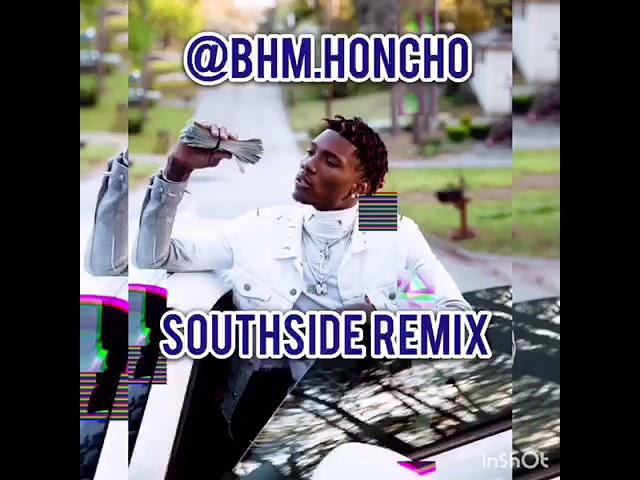 BHM HONCHO X LIL BABY (SOUTHSIDE REMIX)
