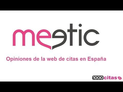 3270555634b62 Meetic Opiniones 2019 de la web y app de citas en España - YouTube
