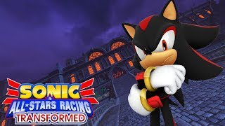 Sonic & All-Stars Racing Transformed (PC) [4K] - Mirror Arcade Cup (Expert)