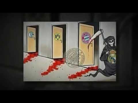 Barcelona Manchester United Rivalry