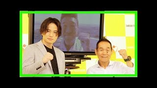 ANZEN漫才・みやぞん:「24時間テレビ」ランナー決定後にエチオピ… 【写...
