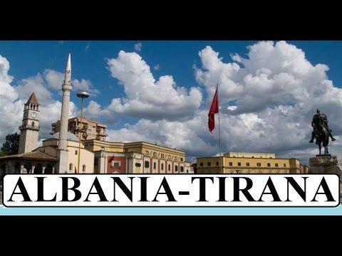Albania-Tirana,( Arnavutluk/Tirana)   Part 1