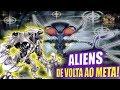Aliens De Volta Ao Meta YU GI OH DUEL LINKS mp3