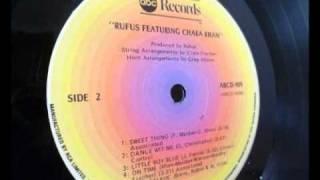 Rufus Feat. Chaka Khan - Dance Wit Me (1975)