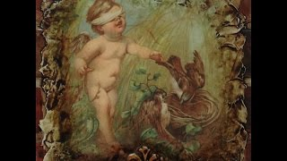 Имитация старинной фрески(, 2016-05-29T16:34:48.000Z)