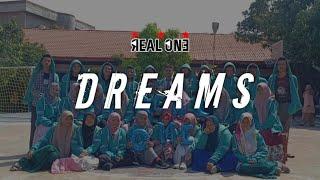 Gambar cover REAL ONE - DREAMS | (Film Dokumenter) MAN 2 MODEL MEDAN | [Official Documentary]