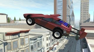 BeamNG.drive - DH Hyper Bolide