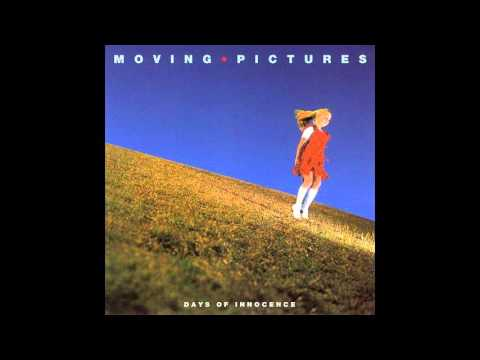 Moving Pictures - Days Of Innocence [1981 nearly full album]