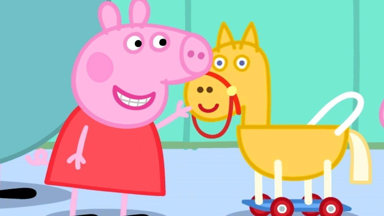 Peppa Wutz ⭐ Eine Überraschung für Peppa ⭐ Peppa Pig Deutsch Neue Folgen | Cartoons für Kinder
