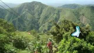 Zipline Adventure in Gaas, Balamban in Cebu, Philippines