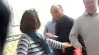 Video Shock Amatoriale durante l'attentato all'interno del Museo del Bardo Tunisi