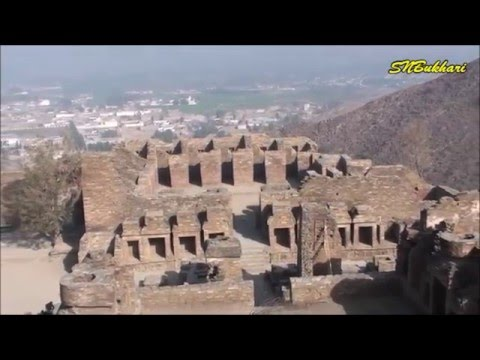 Swat Trip 2016 (2) Takht Bahi Archeological Site