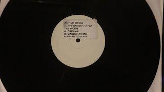 Steve Knight & DJ Ryze - The Worm (Original Mix)