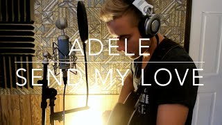 Baixar - Adele Send My Love To Your New Lover Acoustic Cover Grátis