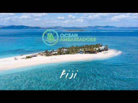 Ocean Ambassadors Fiji
