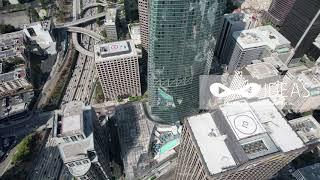 Downtown of Los Angeles / 445DTLA1