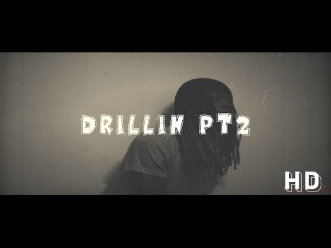 Dae Dot x Reesemoneybagz - Drillin PT.2 (Slim Jesus Diss) Shot By @HDwizProduction