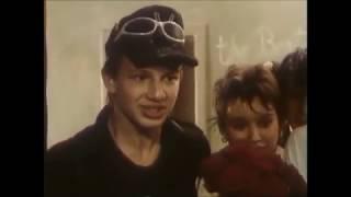 Лазарева Валерия  трейлер к фильму «Дорогая Елена Сергеевна» (1988)