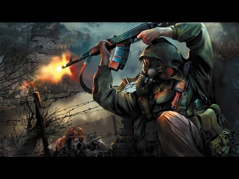 Top 5 War Games For Android!!