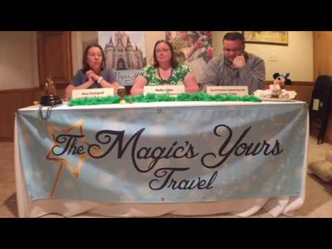 TMY Port Orleans French Quarter Review
